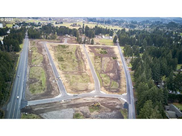 170 Annabelle St Lot 9, Castle Rock, WA 98611 (MLS #21628981) :: The Haas Real Estate Team