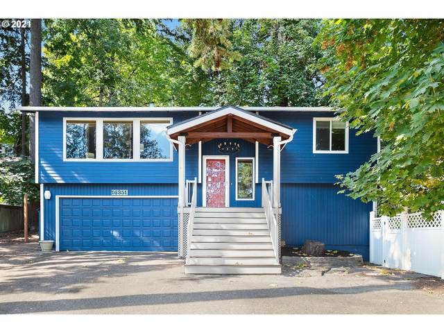 16351 Pacific Hwy, Lake Oswego, OR 97034 (MLS #21628990) :: Tim Shannon Realty, Inc.