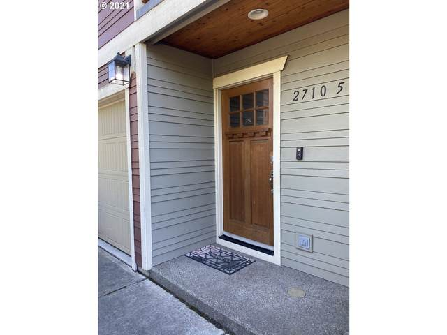 2710 SE 141ST Ave #5, Portland, OR 97236 (MLS #21628992) :: Real Tour Property Group