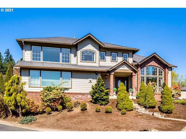 3408 Bentley Ave, Eugene, OR 97405 (MLS #21629012) :: Premiere Property Group LLC
