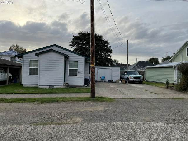 810 Nestucca Ave, Tillamook, OR 97141 (MLS #21629147) :: Premiere Property Group LLC