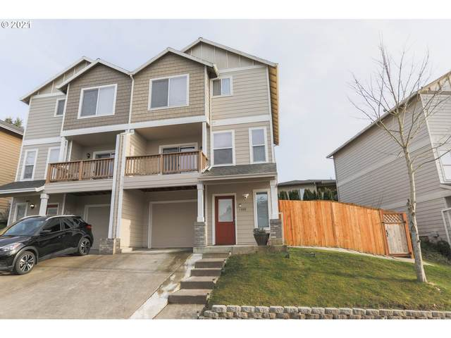 1388 SW 22ND Ter, Gresham, OR 97080 (MLS #21629201) :: Next Home Realty Connection