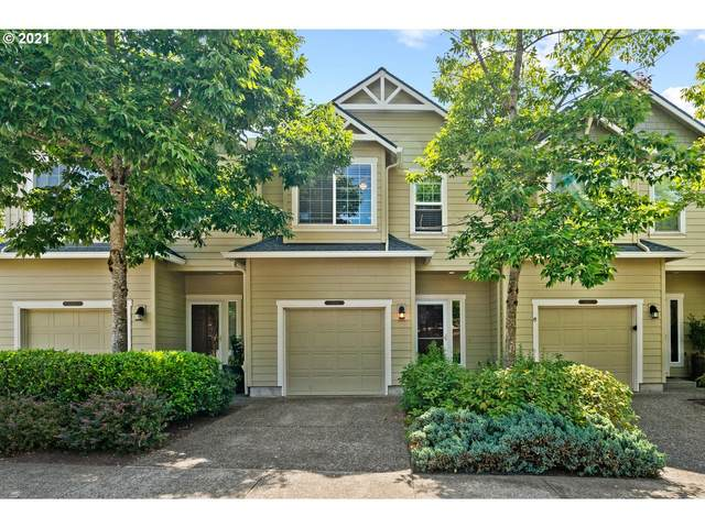 16104 NW Fescue Ct, Portland, OR 97229 (MLS #21629739) :: Lux Properties
