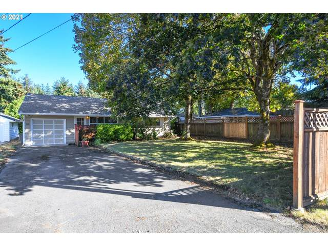 5205 NW Lincoln Ave, Vancouver, WA 98663 (MLS #21629931) :: Premiere Property Group LLC