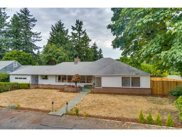 10135 NE Beech St, Portland, OR 97220 (MLS #21630400) :: Stellar Realty Northwest