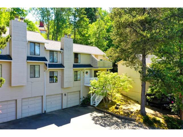 12415 NW Haskell Ct #11, Portland, OR 97229 (MLS #21630699) :: Change Realty
