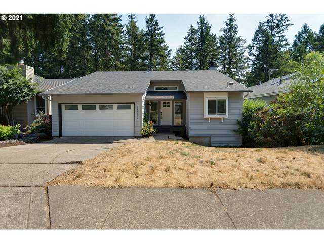 15092 SW Barcelona Way, Beaverton, OR 97007 (MLS #21630876) :: Real Tour Property Group