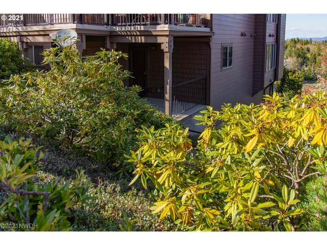 63 Rockridge Dr, Eugene, OR 97405 (MLS #21630972) :: Beach Loop Realty