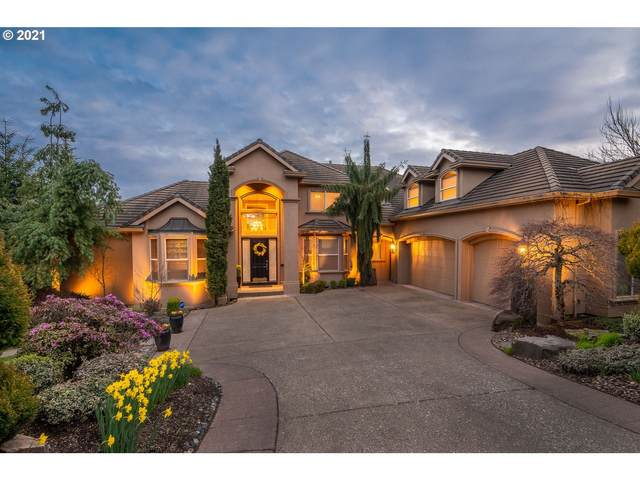 10063 SE Terra Linda Ct, Happy Valley, OR 97086 (MLS #21631024) :: Duncan Real Estate Group