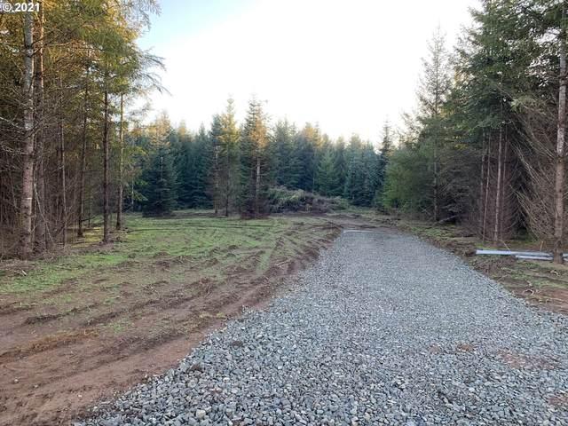 203 Bear Creek Ln, Winlock, WA 98596 (MLS #21631073) :: Townsend Jarvis Group Real Estate