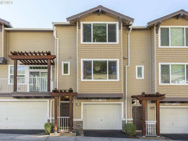 15465 SW Sparrow Loop #102, Beaverton, OR 97007 (MLS #21631161) :: Cano Real Estate