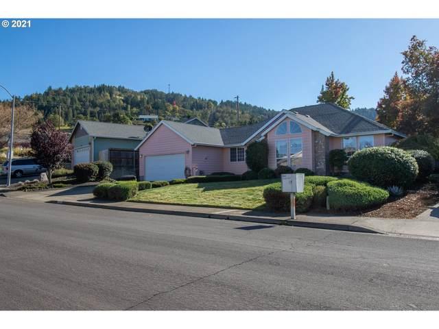 3057 W Normandy Ave, Roseburg, OR 97471 (MLS #21631167) :: Premiere Property Group LLC