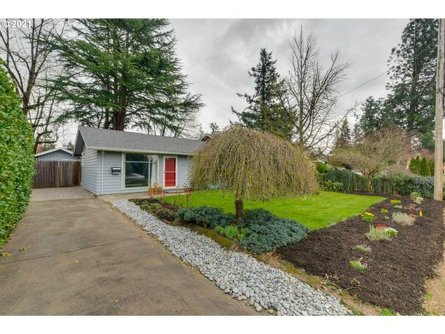 1828 NE 113TH Ave, Portland, OR 97220 (MLS #21631305) :: Brantley Christianson Real Estate