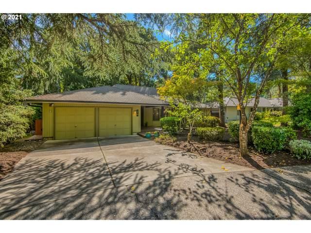 6065 SW Glenbrook Rd, Beaverton, OR 97007 (MLS #21631310) :: Premiere Property Group LLC