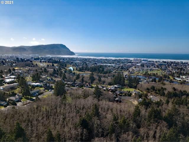 2187 Forest Dr, Seaside, OR 97138 (MLS #21631352) :: Stellar Realty Northwest