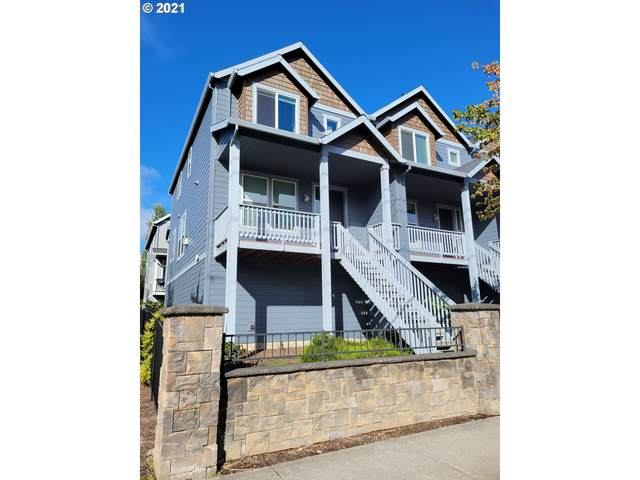 3105 NE 15TH Ave, Hillsboro, OR 97124 (MLS #21631423) :: Fox Real Estate Group