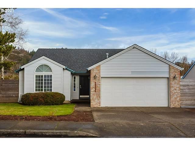 13599 SE Shannon Vw, Clackamas, OR 97015 (MLS #21631479) :: Premiere Property Group LLC