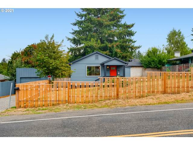 4314 NE 105TH Ave, Portland, OR 97220 (MLS #21631949) :: McKillion Real Estate Group