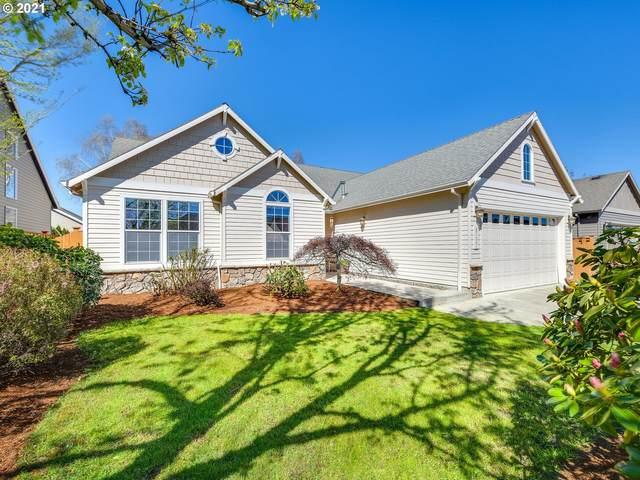 3137 SE Wendy Ave, Gresham, OR 97080 (MLS #21632070) :: Premiere Property Group LLC