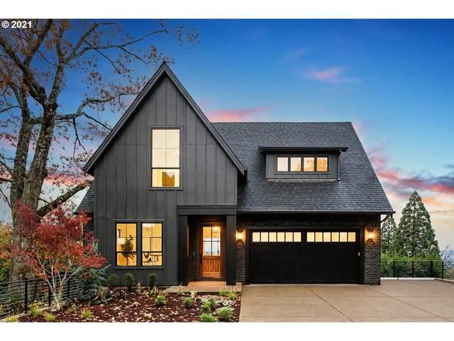 4226 SW Arthur Way, Portland, OR 97221 (MLS #21632504) :: Holdhusen Real Estate Group