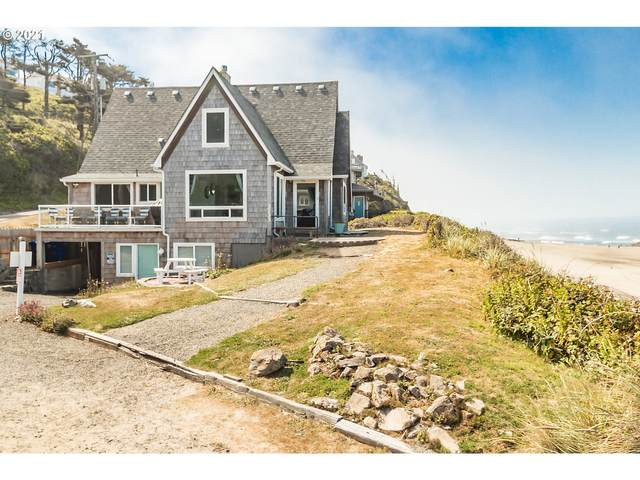 3733 SW Anchor Ct, Lincoln City, OR 97367 (MLS #21632543) :: Premiere Property Group LLC