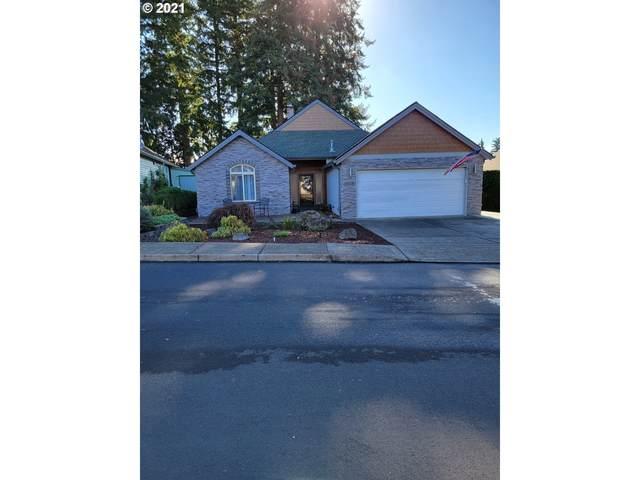 2919 SE 160TH Ave, Vancouver, WA 98683 (MLS #21632692) :: Stellar Realty Northwest