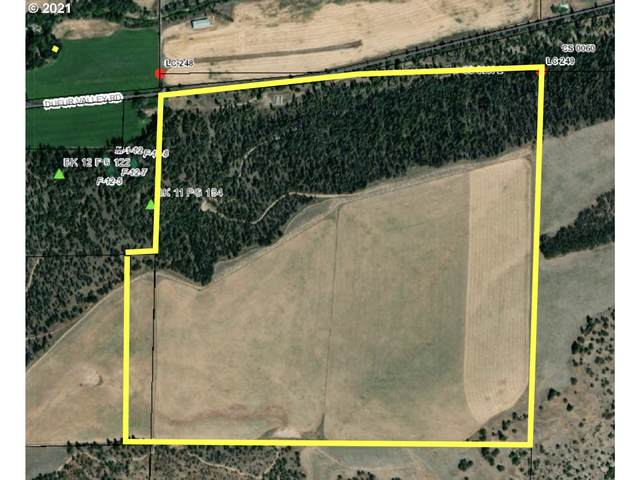 81706 Dufur Valle Road, Dufur, OR 97021 (MLS #21632735) :: Real Tour Property Group