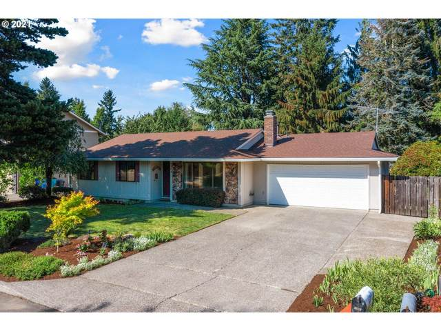 6404 NW Cherry St, Vancouver, WA 98663 (MLS #21633064) :: Next Home Realty Connection