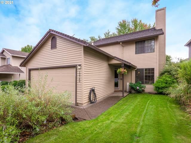 12740 SW Springwood Dr, Tigard, OR 97223 (MLS #21633193) :: Real Estate by Wesley