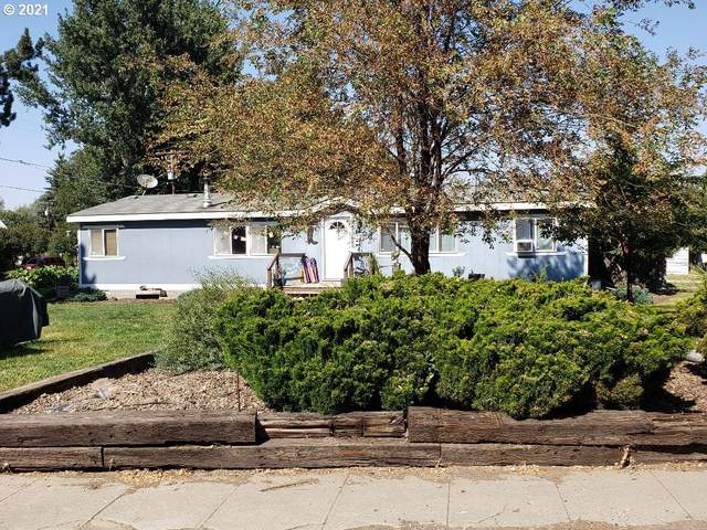103 North St, Grass Valley, OR 97029 (MLS #21633352) :: Cano Real Estate