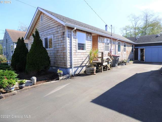 1295 6th Ave, Seaside, OR 97138 (MLS #21633381) :: Premiere Property Group LLC