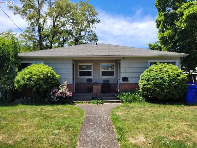143 SE 74TH Ave, Portland, OR 97215 (MLS #21633503) :: Stellar Realty Northwest