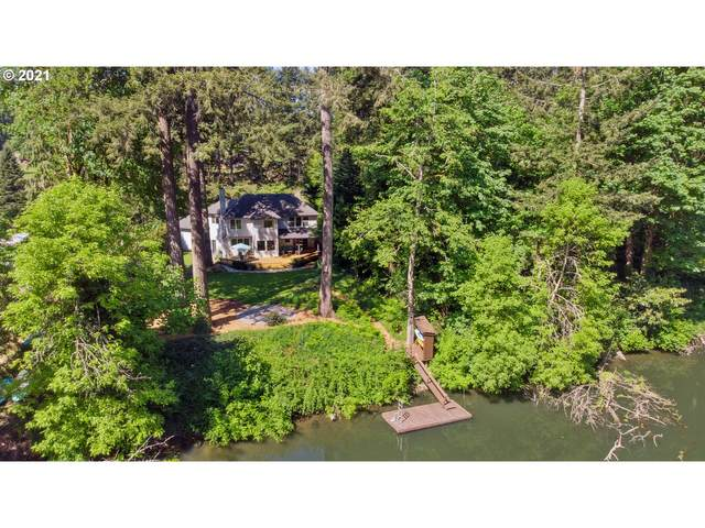 21700 SW Ribera Ln, West Linn, OR 97068 (MLS #21633514) :: Next Home Realty Connection