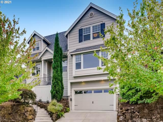 700 SW Moss St, Portland, OR 97219 (MLS #21633682) :: Stellar Realty Northwest