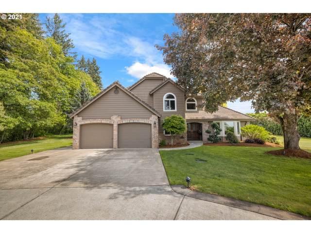 17411 NW 69TH Ave, Ridgefield, WA 98642 (MLS #21633754) :: Cano Real Estate
