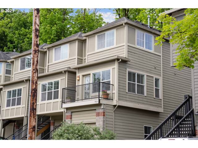 4903 SW 1ST Ave, Portland, OR 97239 (MLS #21633818) :: The Liu Group