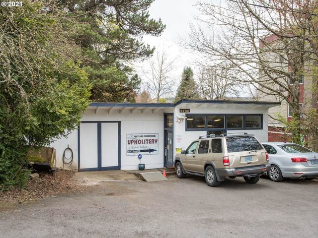 9700 NW Cornell Rd, Portland, OR 97229 (MLS #21633986) :: Next Home Realty Connection