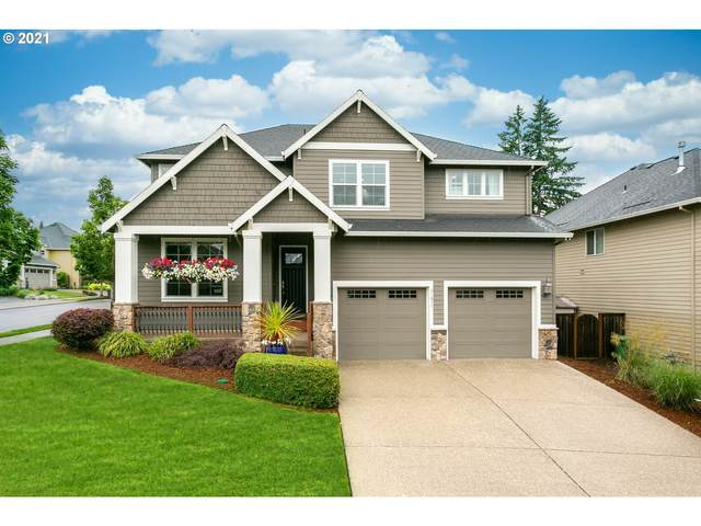 21839 SW 106TH Ave, Tualatin, OR 97062 (MLS #21634002) :: Fox Real Estate Group
