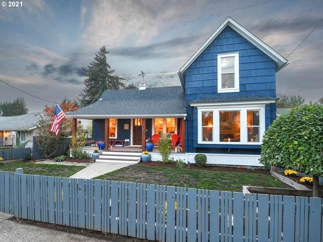 115 S 4TH Ave, Ridgefield, WA 98642 (MLS #21634230) :: Windermere Crest Realty