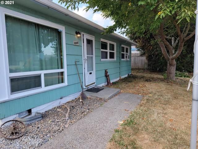 6868 N Hudson St, Portland, OR 97203 (MLS #21634265) :: Stellar Realty Northwest