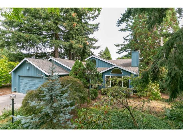 226 NE 151ST Ave, Portland, OR 97230 (MLS #21634392) :: Next Home Realty Connection