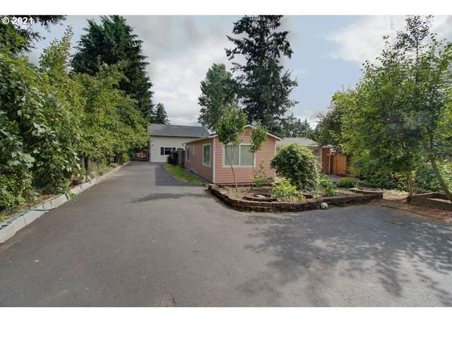 15801 NE 96TH St, Vancouver, WA 98682 (MLS #21634718) :: Change Realty