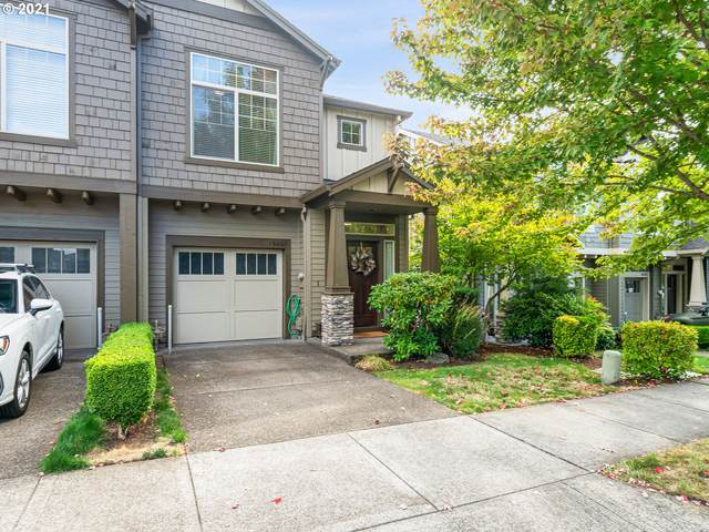 16068 NW Centine Ln, Portland, OR 97229 (MLS #21634787) :: Next Home Realty Connection