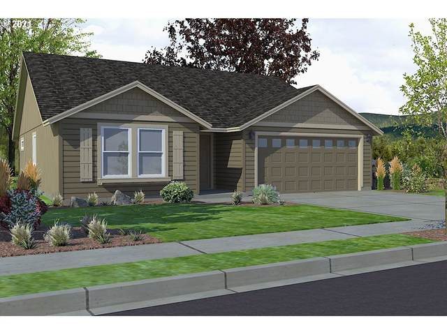 4920 Squirrel St, Springfield, OR 97478 (MLS #21635022) :: Townsend Jarvis Group Real Estate