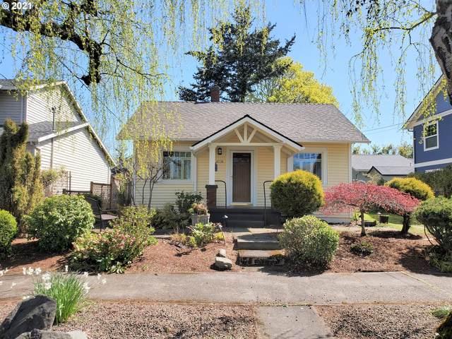 3118 NE 73RD Ave, Portland, OR 97213 (MLS #21635029) :: Premiere Property Group LLC