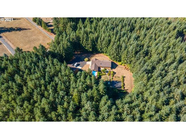 249 Coma Rd, Winlock, WA 98596 (MLS #21635297) :: Premiere Property Group LLC