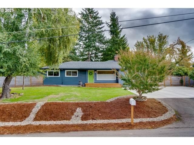 17226 Marjorie Ave, Lake Oswego, OR 97034 (MLS #21635319) :: Keller Williams Portland Central