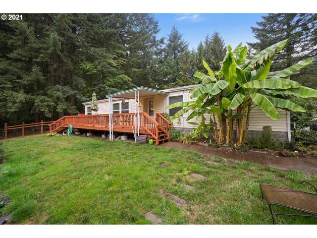 45862 NW Hartwick Rd, Banks, OR 97106 (MLS #21635340) :: Premiere Property Group LLC