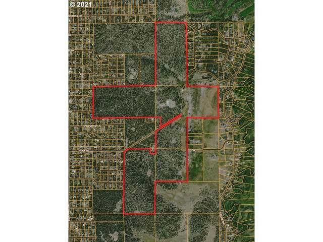 16500 Dawn Rd, La Pine, OR 97739 (MLS #21635523) :: Coho Realty