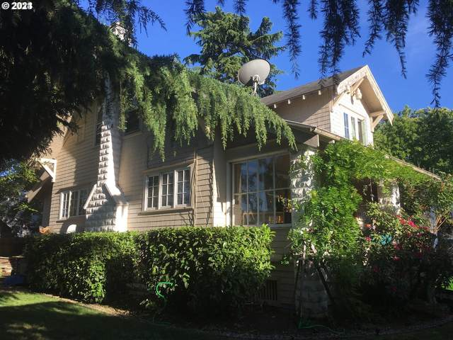 4812 NE Mallory Ave, Portland, OR 97211 (MLS #21635563) :: Next Home Realty Connection